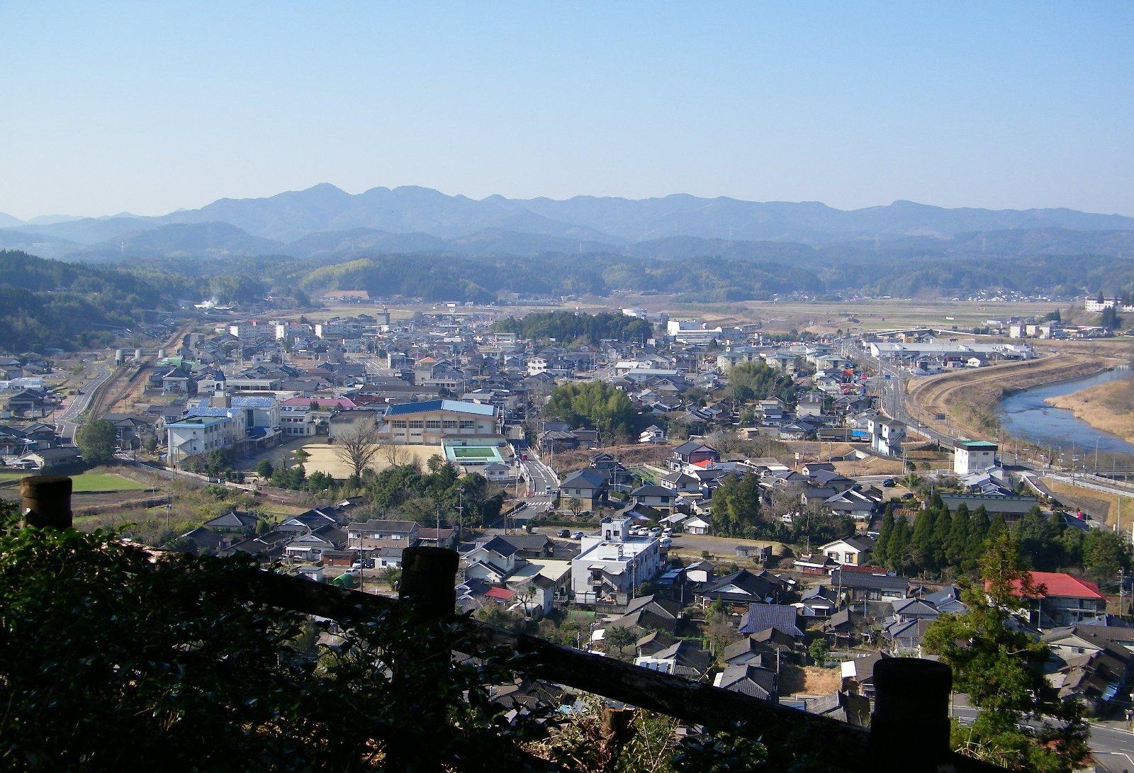 Shiroyama-5